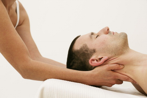 Pleasurable massage