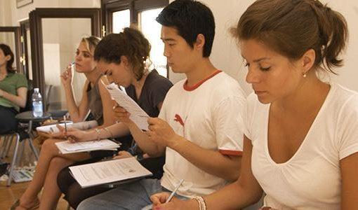 preparation course