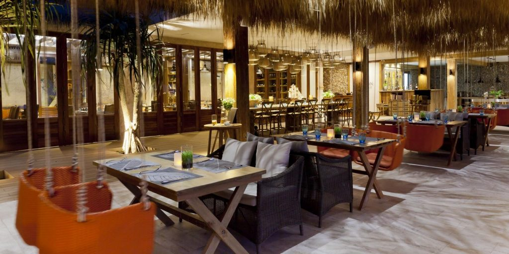 restaurants in pattaya