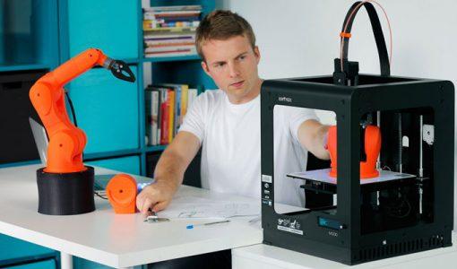 best 3d printer Singapore