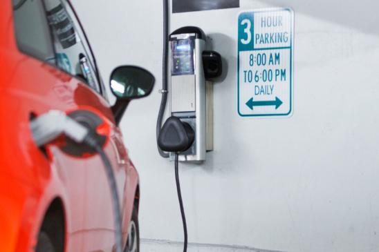 electric vehicle charge hong kong