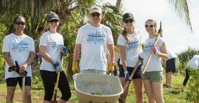Volunteering Services