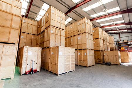 extra space storage singapore