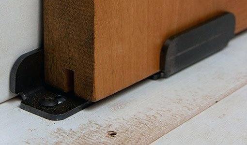 Barn Door Hardware designs