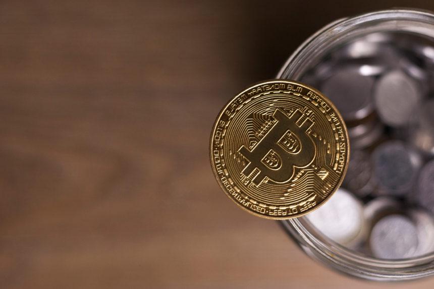 1 bitcoin