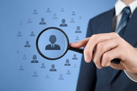 executive search partners