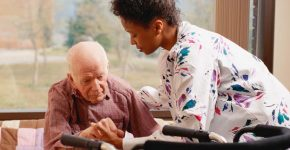 Adult chronic care pain management Rockville MD