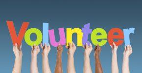 volunteer work for retirees in Singapore