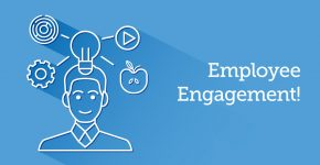 employee engagement Singapore