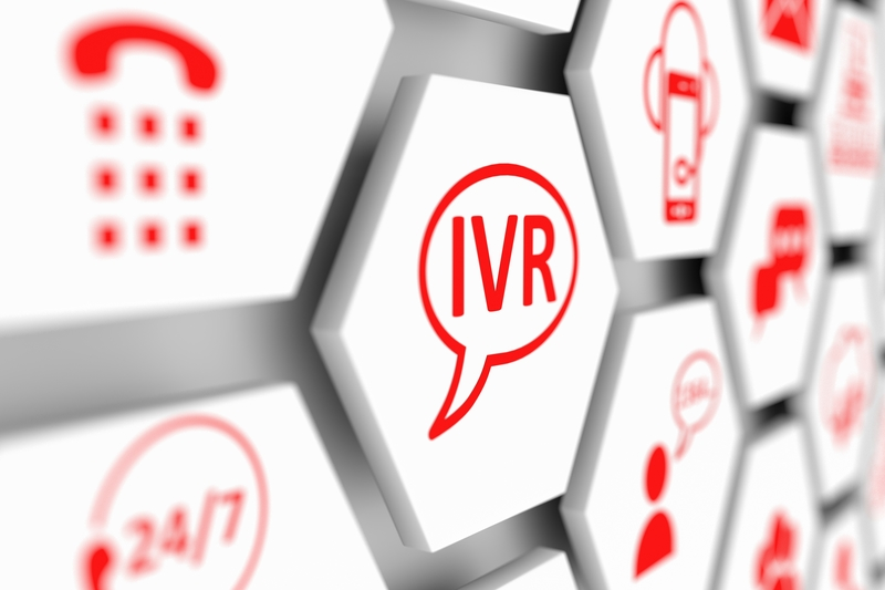 ivr systems for pharmacies
