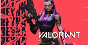 How to progress the levels in valorant game?