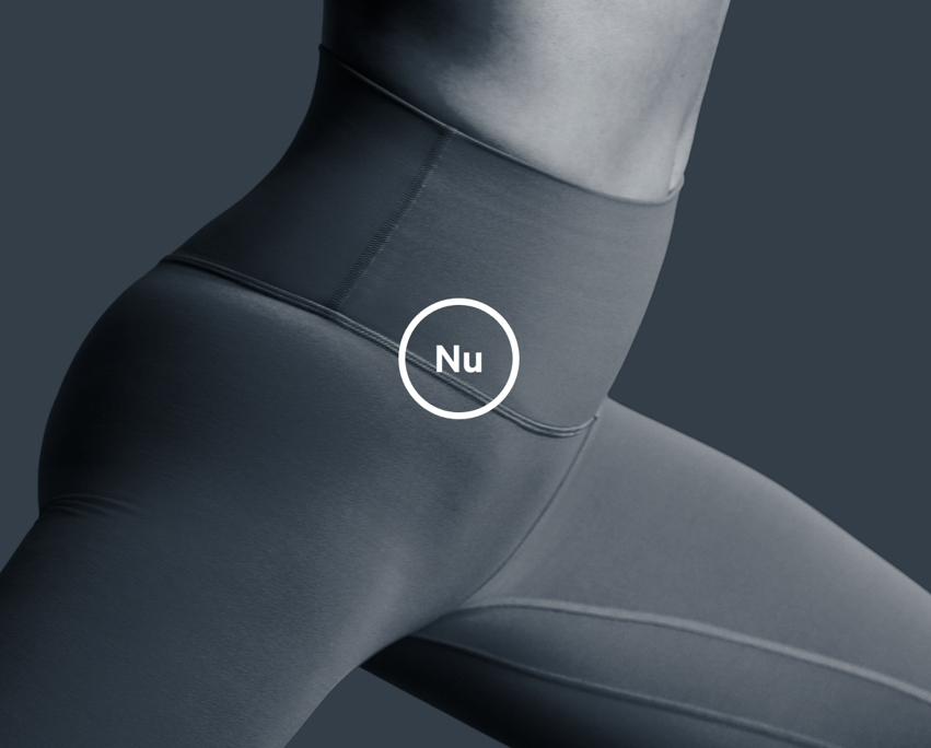 What are seamless leggings?