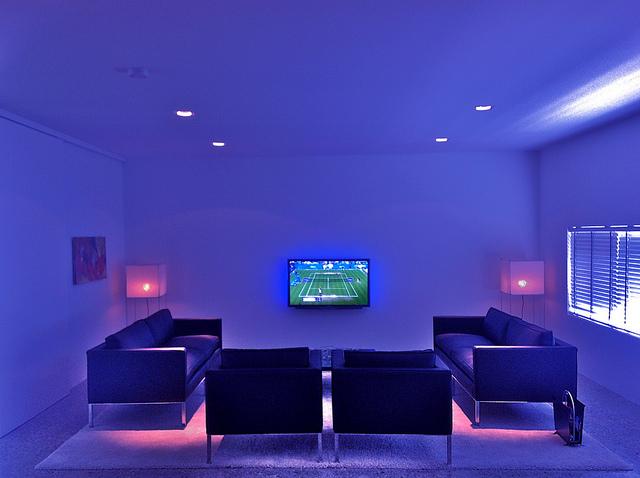 smart led lights for home