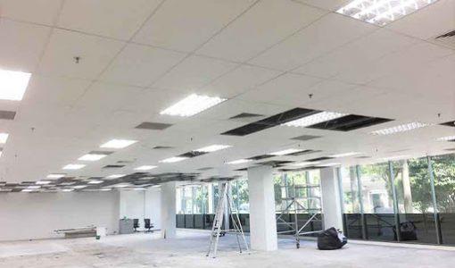 reinstatement work Singapore