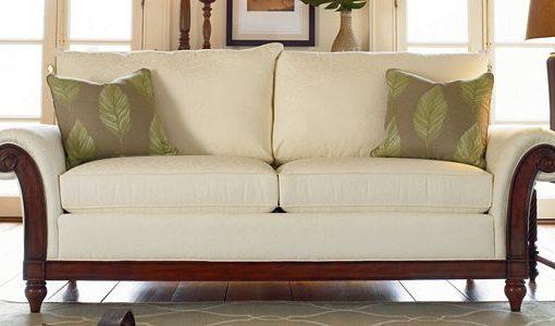 Floor Sofa Couch