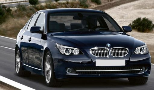 bmw car leasing singapore