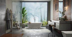 Tips to Renovate and enhance the Look of Your Bathroom