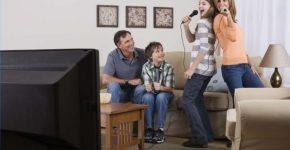 home karaoke machine