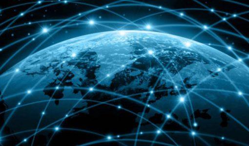Global IP Network management