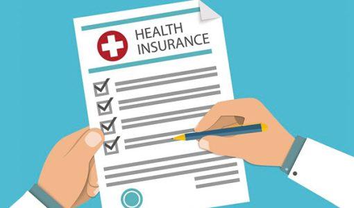 hospital insurance plan